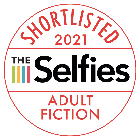 Selfies shortlisted sticker