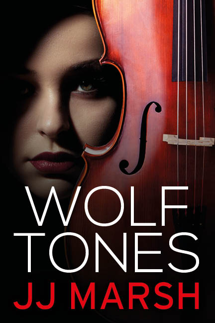 cover of Wolf Tones